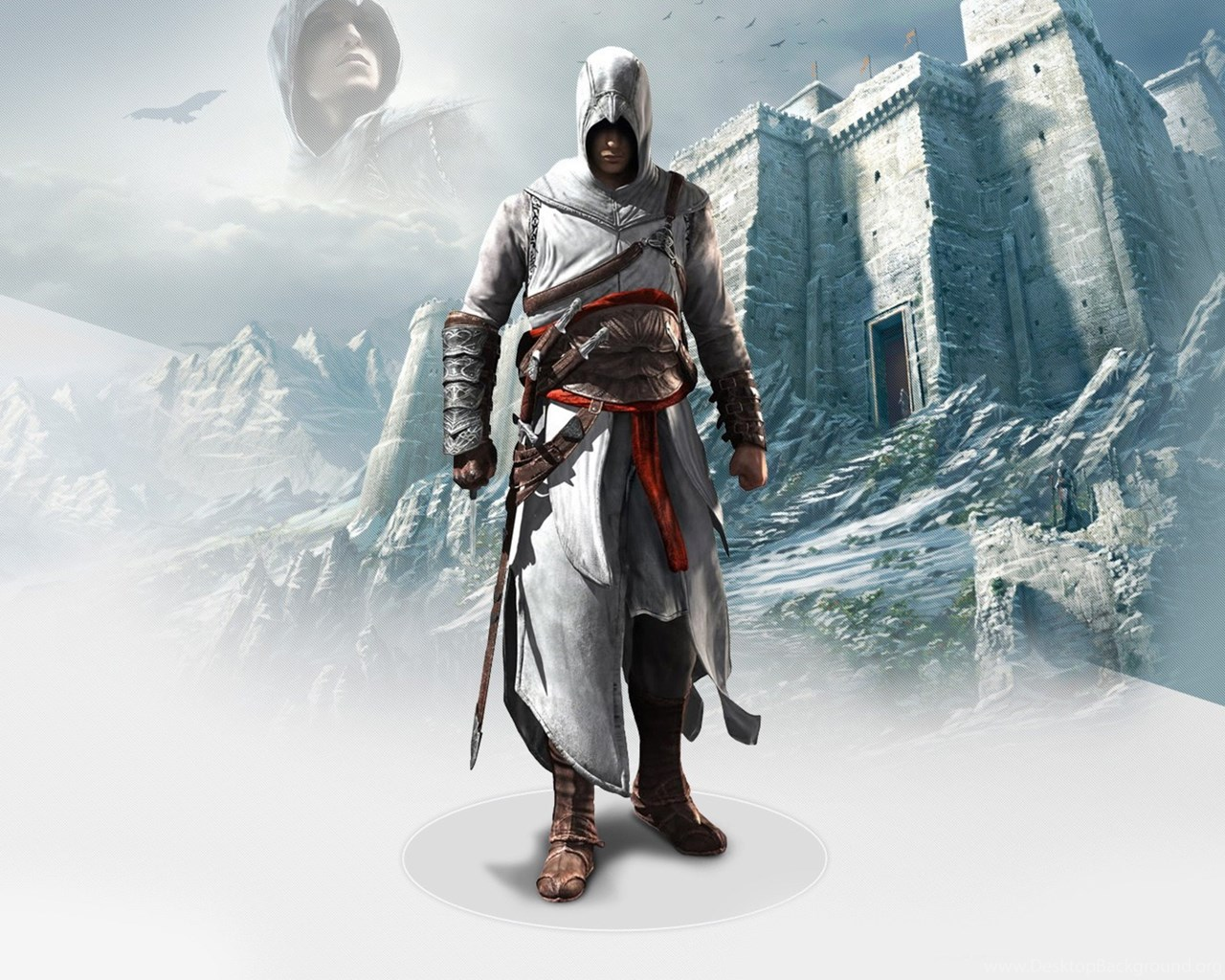 assassins creed 5 wallpaper - photo #16