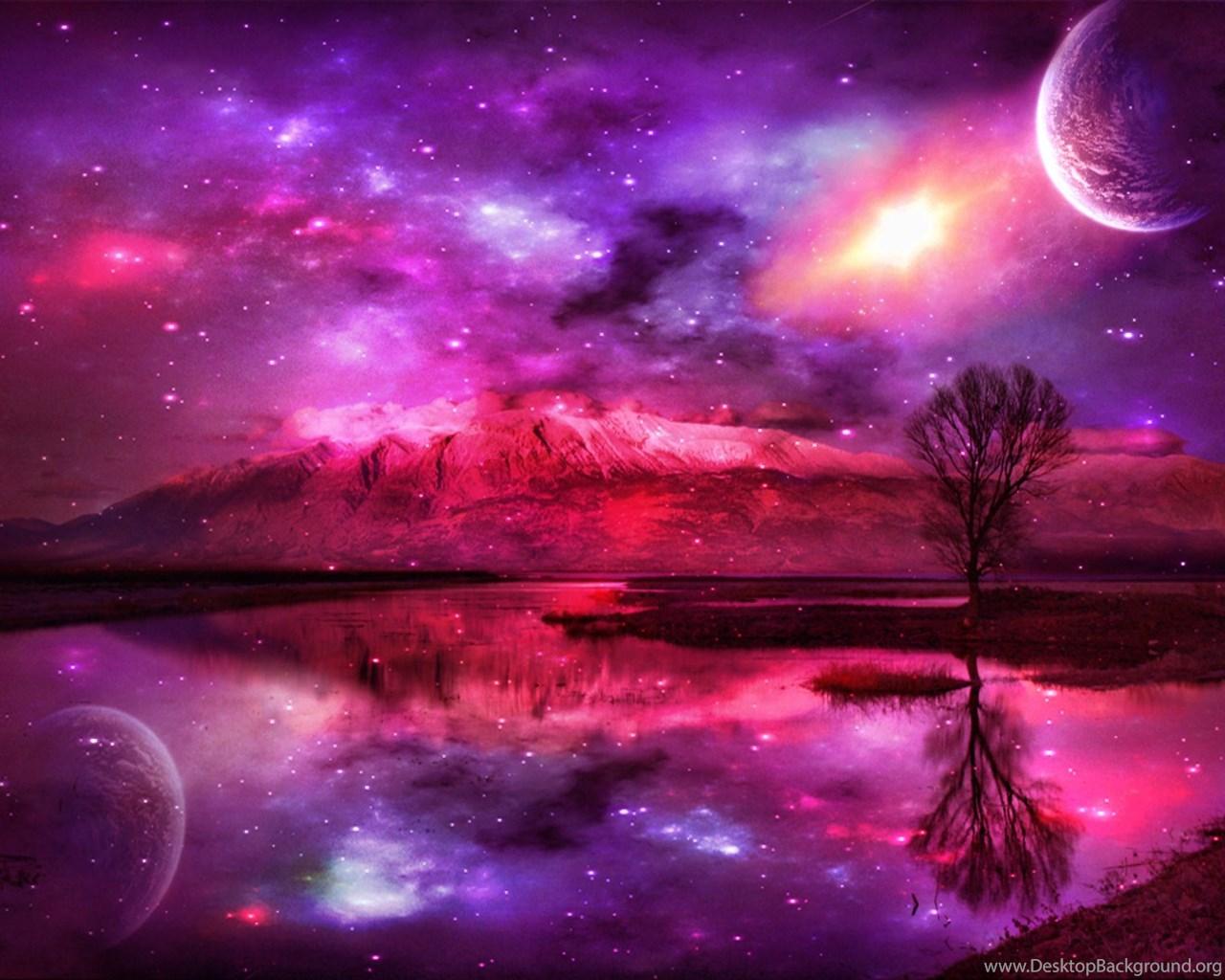 40 Celestial HD Wallpapers Desktop Background