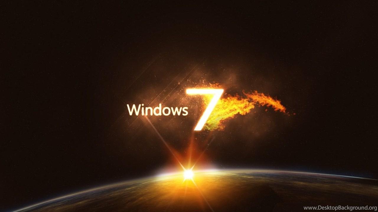 Windows 7 Ultimate Uhd Wallpapers Ultra High Definition Desktop