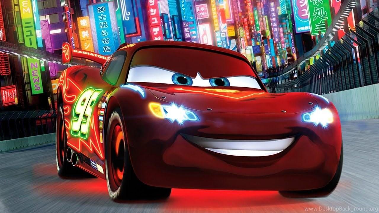 Cars 2 Lightning McQueen HD Wallpapers HD Wallpapers ...