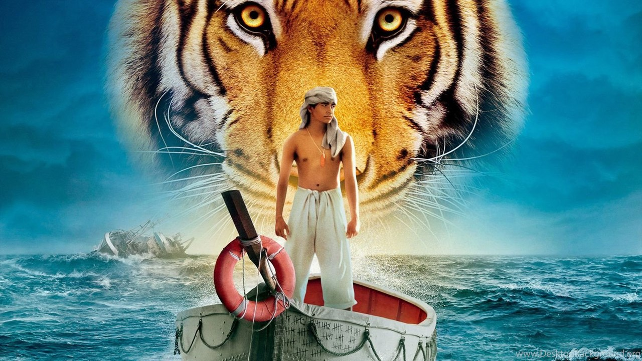 life of pi survival due to