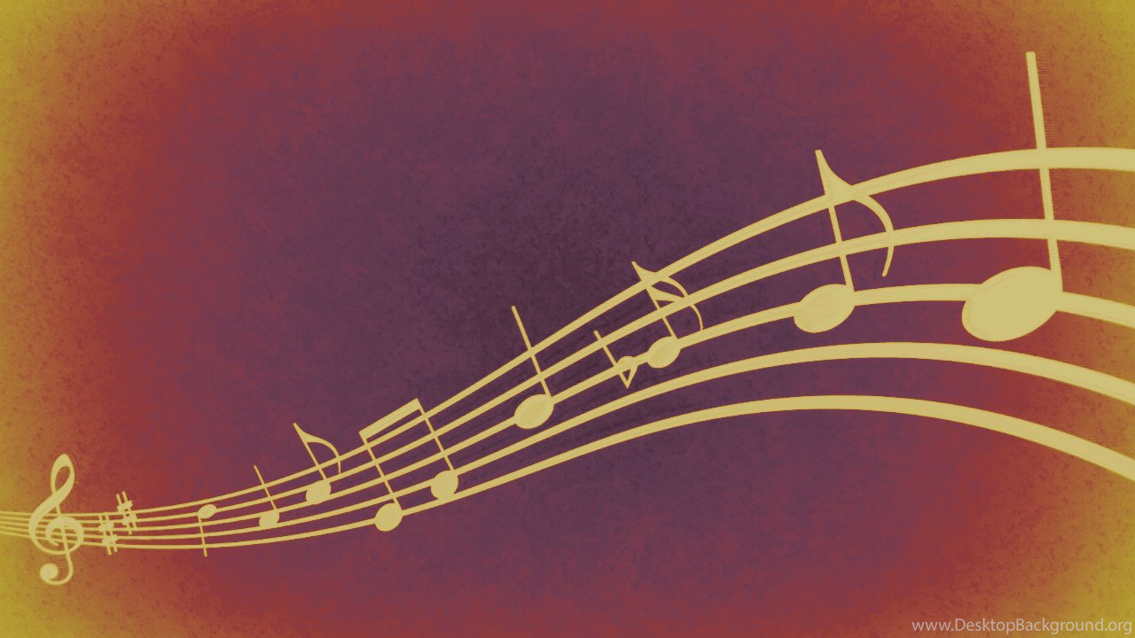 Classical Music Wallpaper: Classical Music Notes Wallpapers Hd Desktop Background