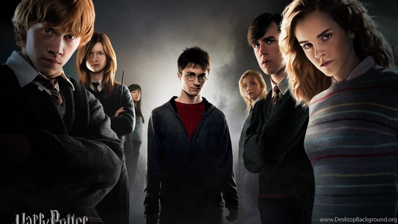 Harry potter and order of phoenix wallpapers and images - Harry potter images download ...