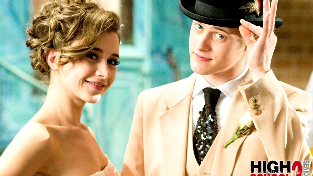 Lucas Grabeel Wouldn't Play Gay High School Musical Character Now