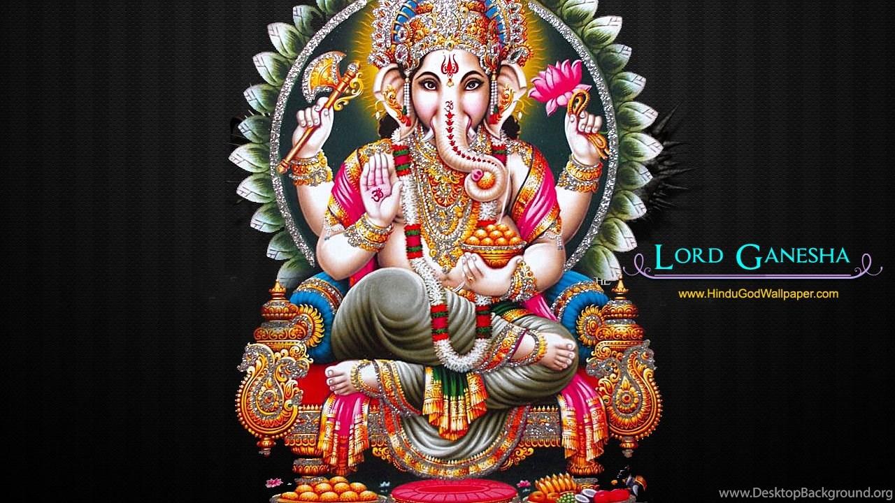 Ganesh Wallpapers For Desktop Hd Free Download Desktop Background