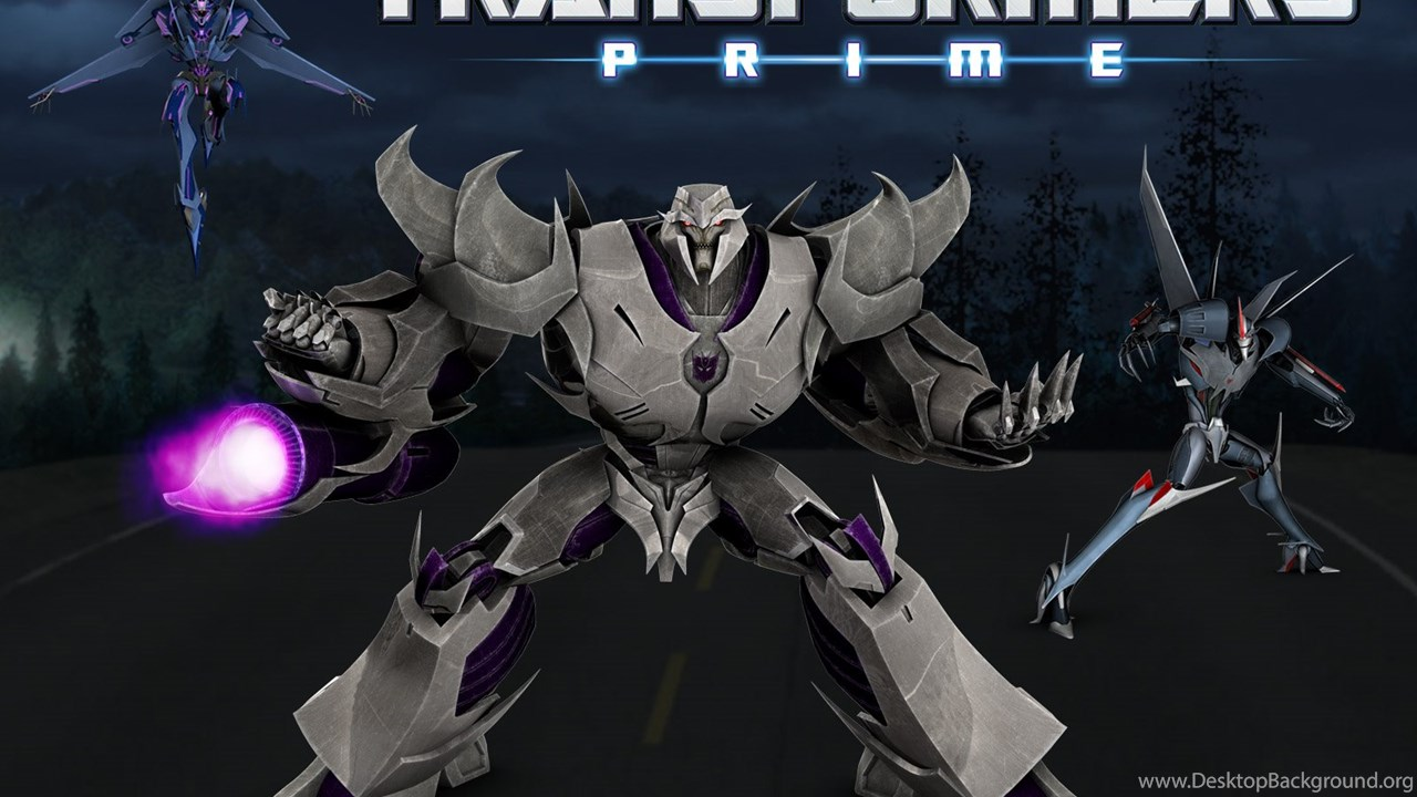 Iphone Shockwave Wallpapers: Shockwave Transformers Prime Wallpaper. Desktop Background