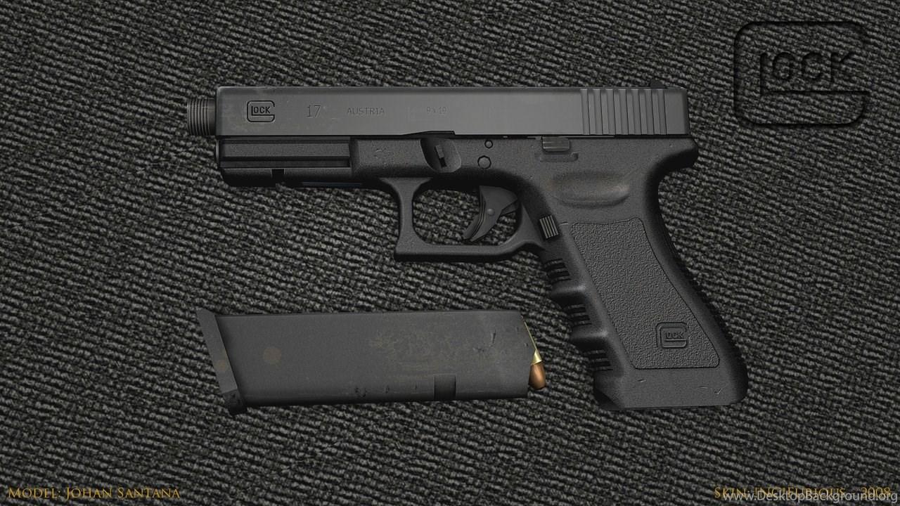 Glock 17 Wallpapers By Furious373 On DeviantArt Desktop Background