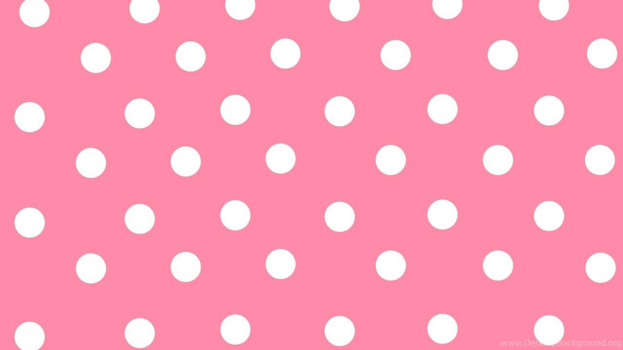 Cute Pink Backgrounds Desktop Background