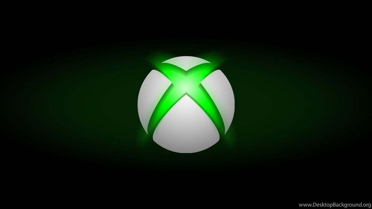 Dark Glowy Xbox Logo Wallpapers By LukeinatorDude On ...