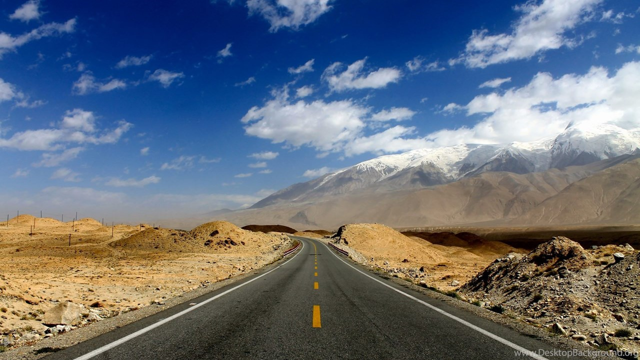 karakoram highway pakistan china road wallpapers hd