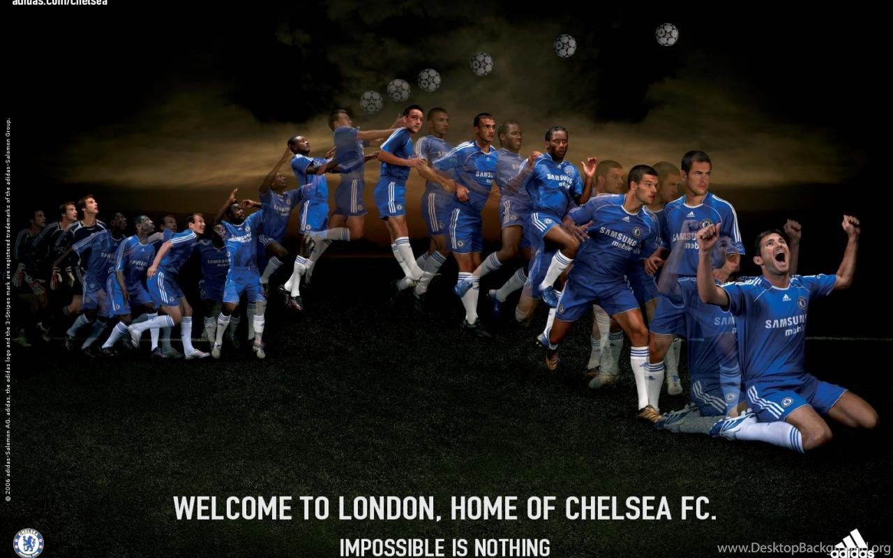 Chelsea Fc 2015 Wallpapers Desktop Background