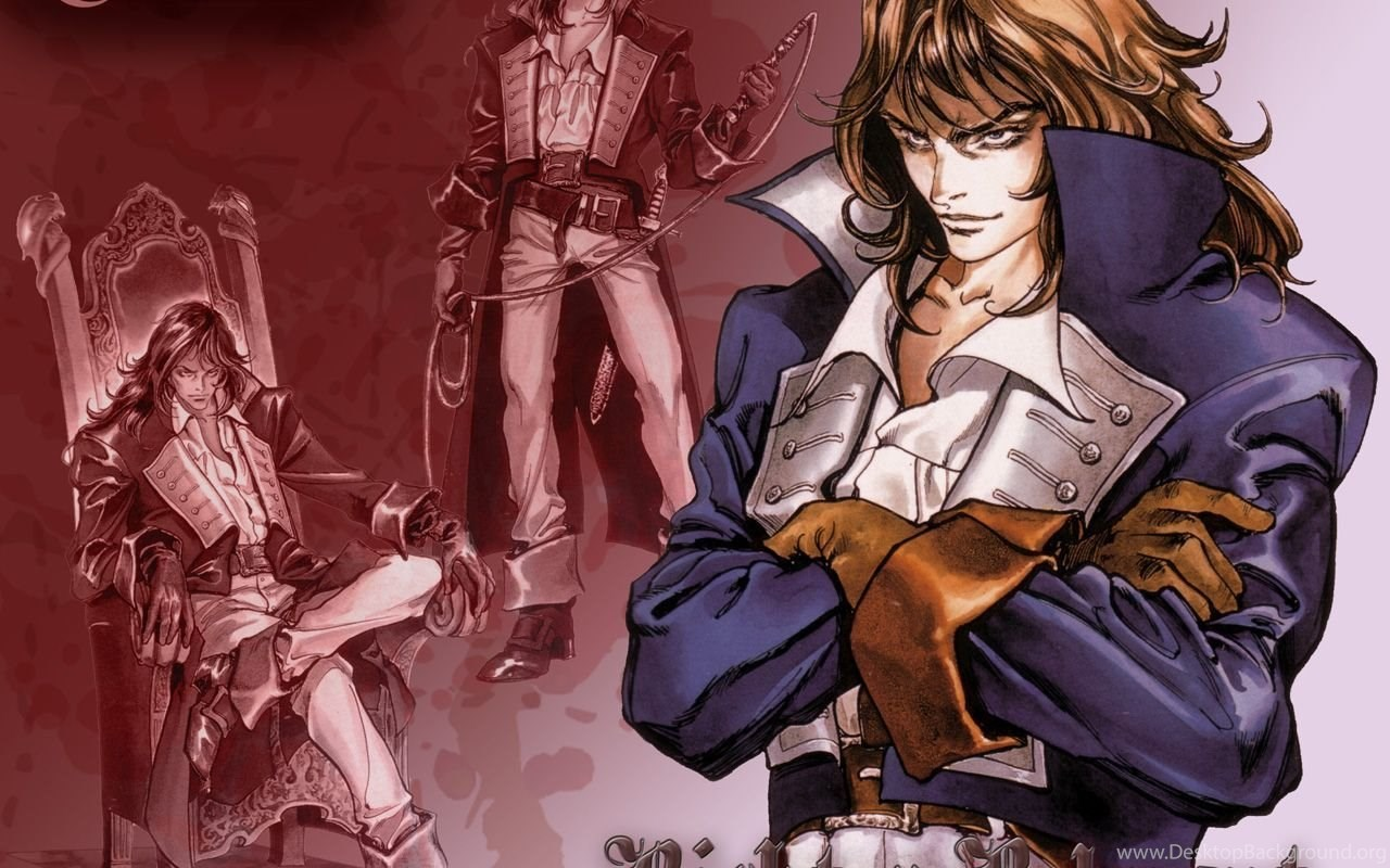 Gallery For Castlevania Symphony Of The Night Wallpapers Desktop