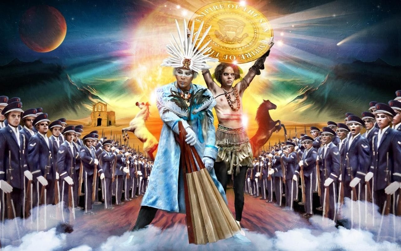 Empire Of The Sun Wallpapers Hd Download Desktop Background