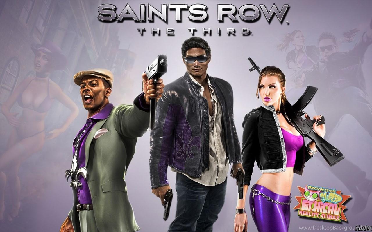 Porn saint row erotica images