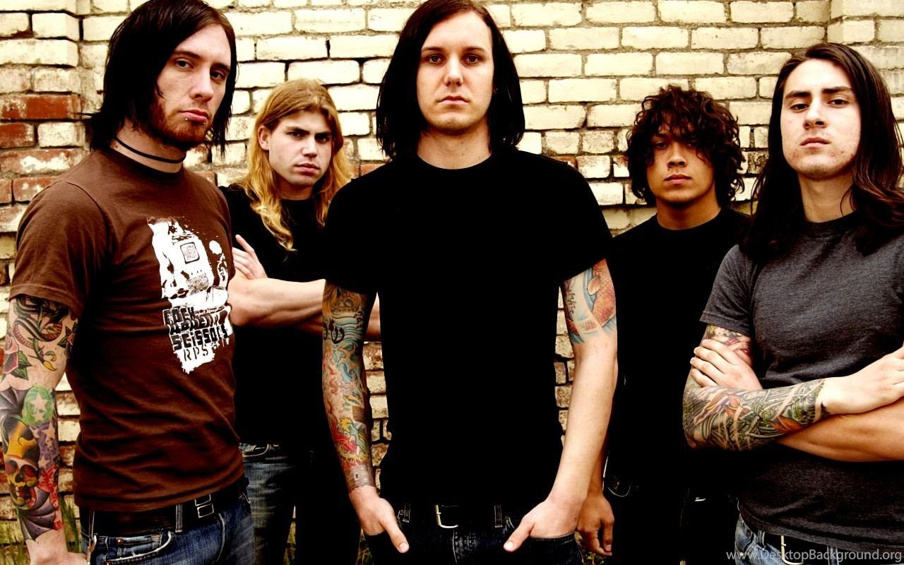 as i lay dying 9 The discography of american metalcore band as i lay dying consists of 6 studio albums, 2 compilation albums, 1 video album, 11 singles and 15 corresponding music videos as well as 1 split album with fellow metalcore band american tragedy called as i lay dying/american tragedy.