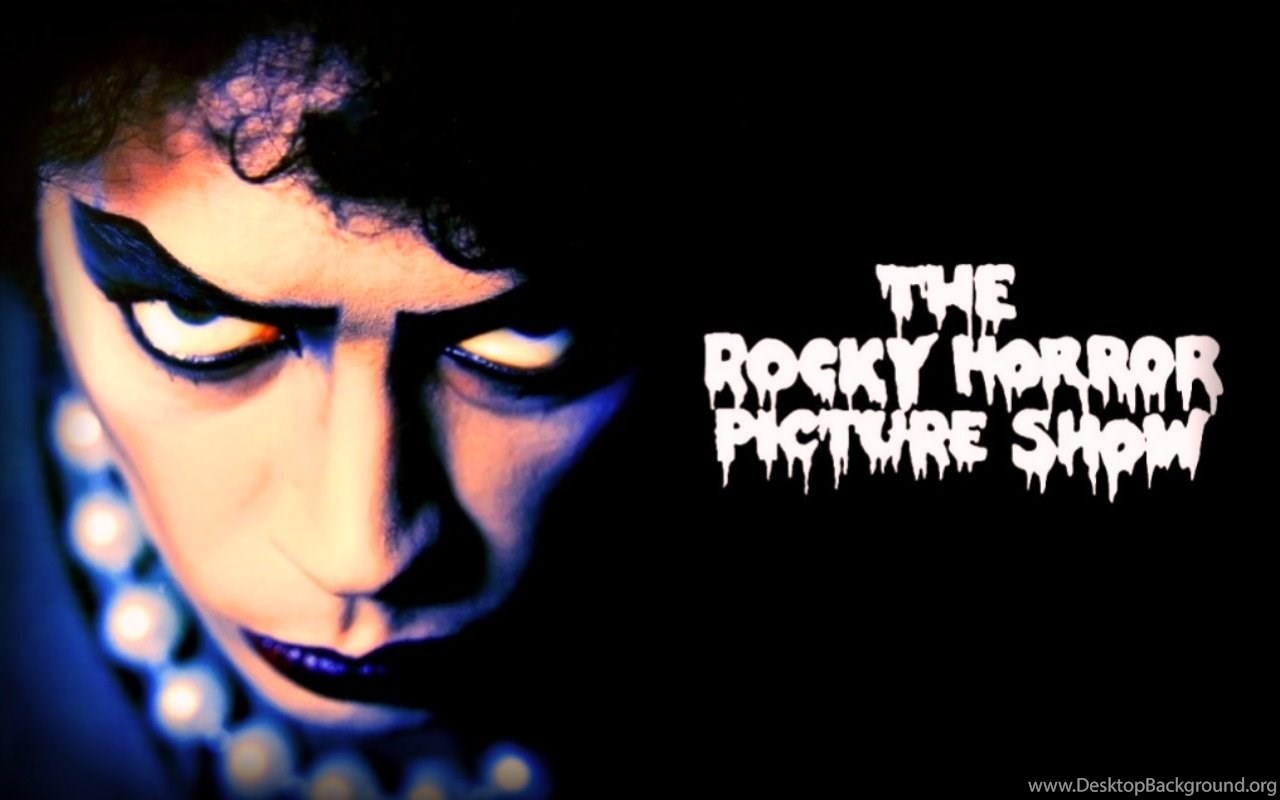 Dr Frank N Furter The Rocky Horror Picture Show Wallpapers