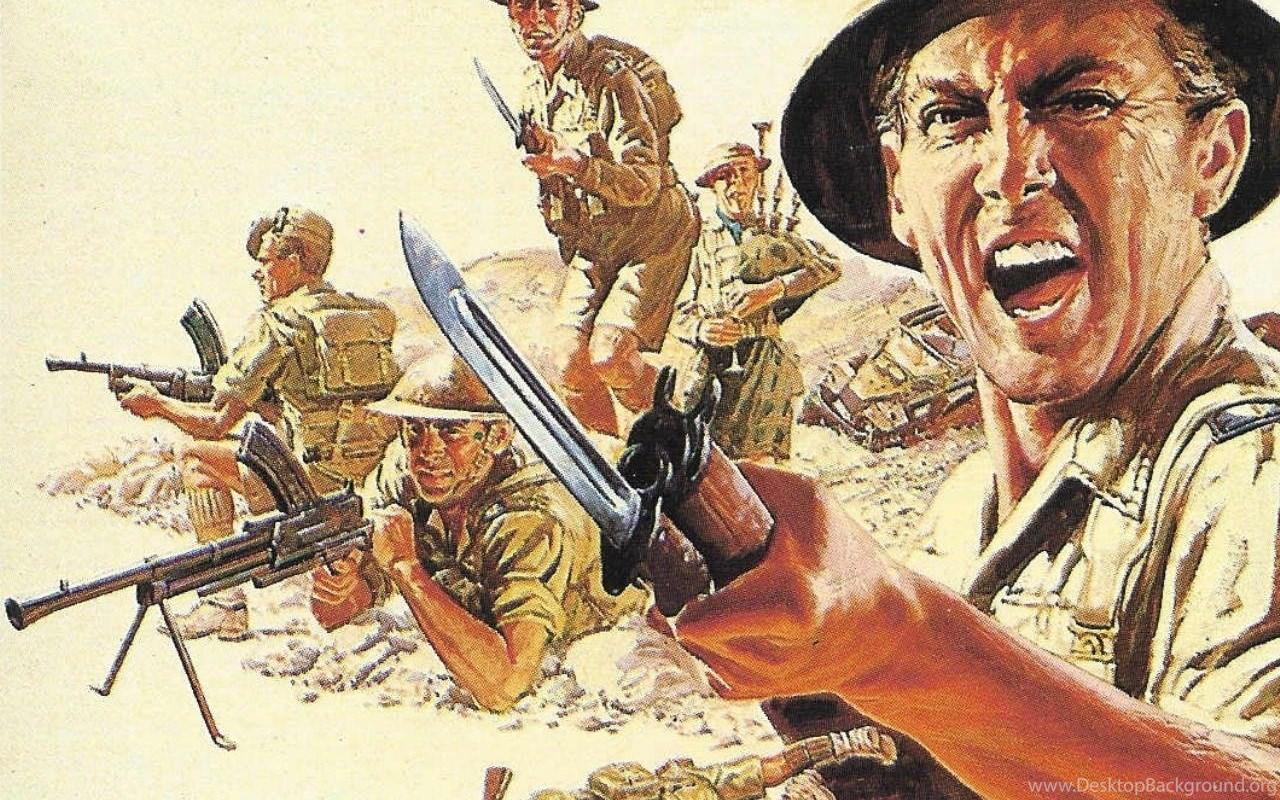 british army wallpapers desktop background