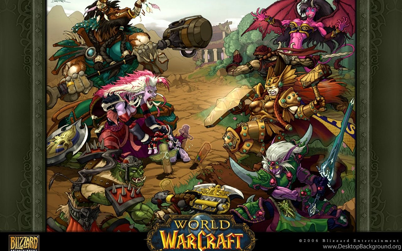 World Of Warcraft 3 Wallpapers Download Free World Of Warcraft