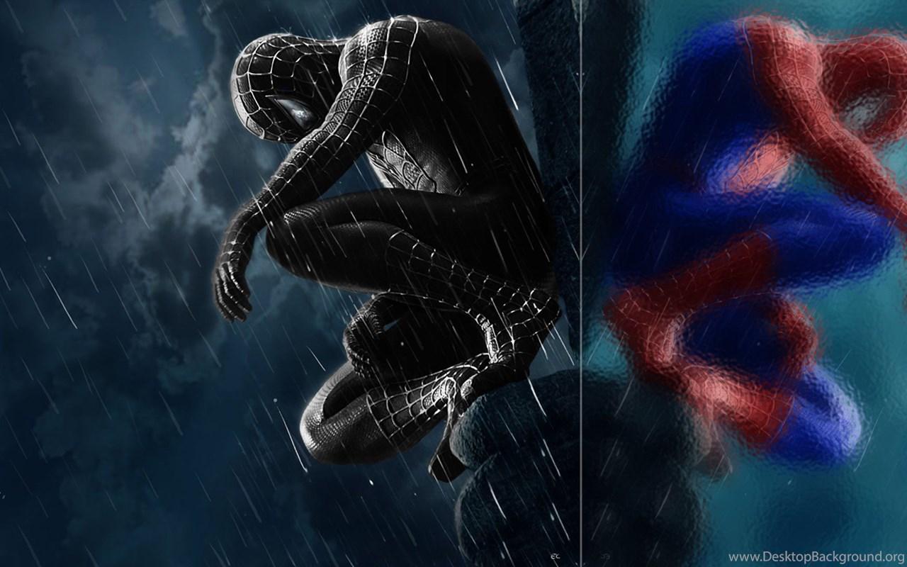 через 3d скачать человек торрент новый паук в