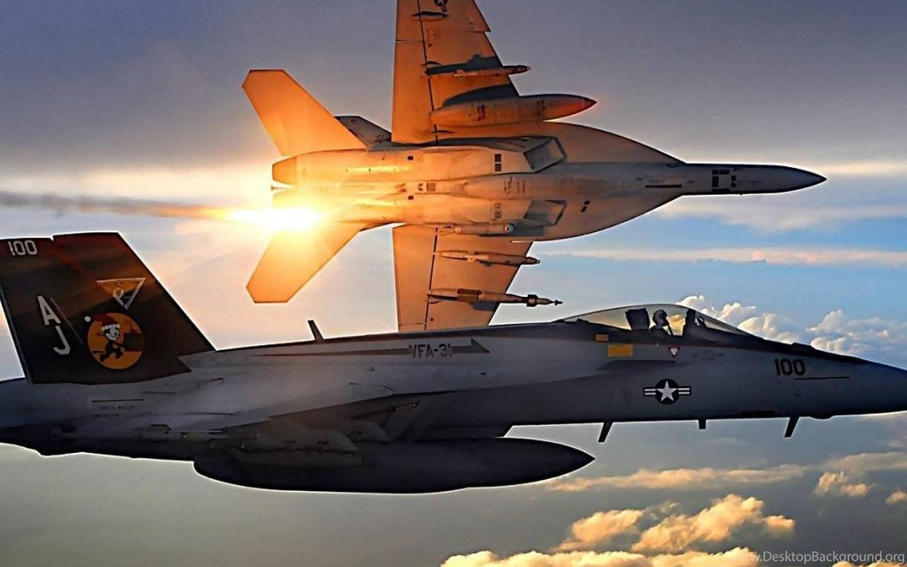 Fa 18 Super Hornet Wallpapers Desktop Background