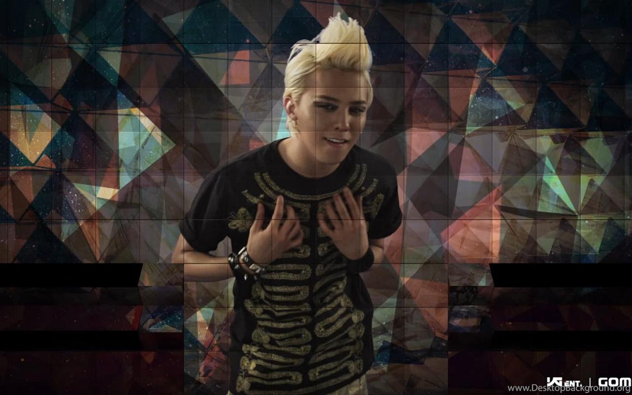 Wallpapers G Dragon Big Bang Soulmate Pics Fantastic Baby 1600x900 Desktop Background