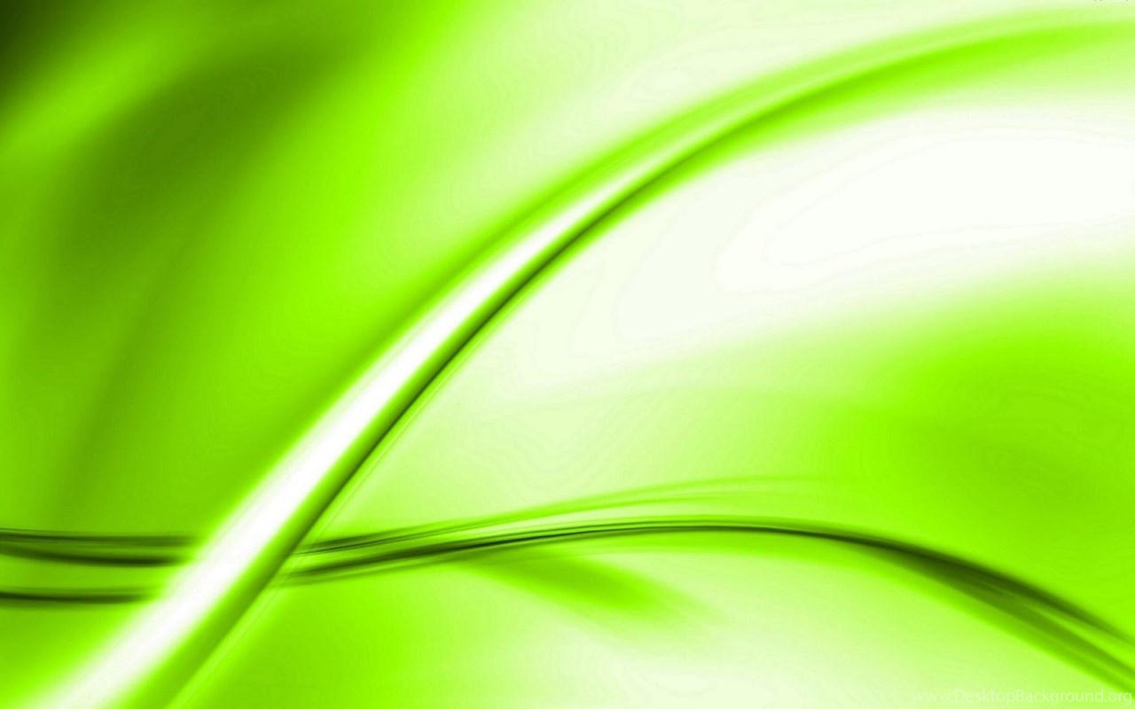 description green abstract hd - photo #9