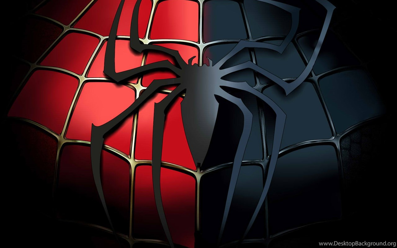 black spiderman wallpaper backgrounds with hd wallpapers