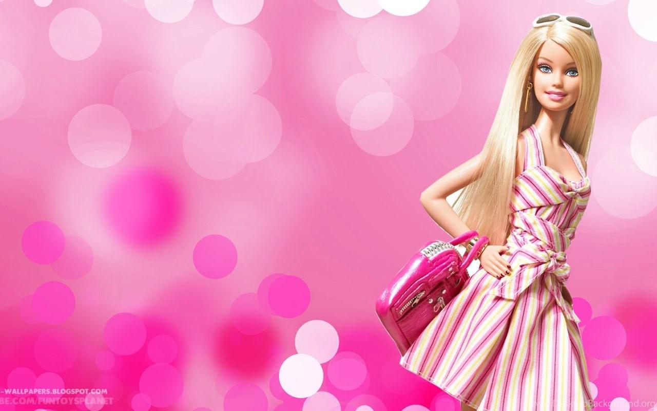 Barbie Wallpapers: Barbie Wallpapers For Girls Desktop