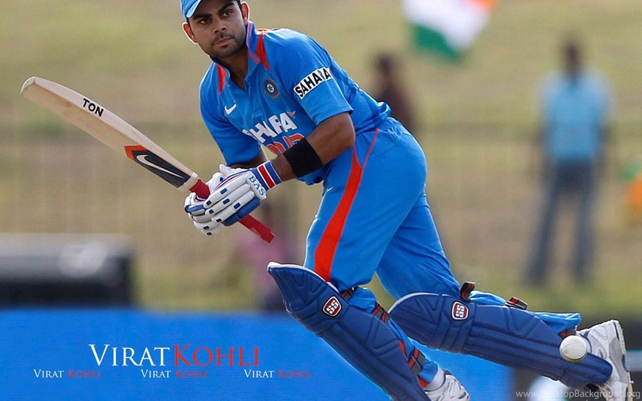 Indian Cricket Player Virat Kohli Hd Wallpapers Free Download Desktop Background