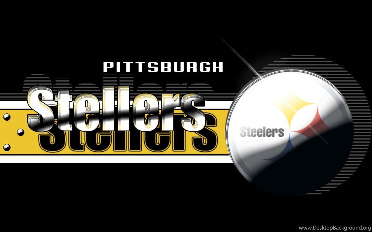 Pittsburgh steelers wallpaper steelers logo wallpapers - Steelers background ...