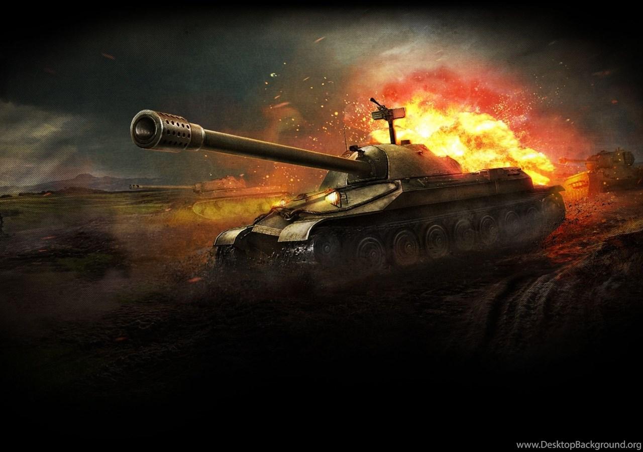World Of Tanks Mac