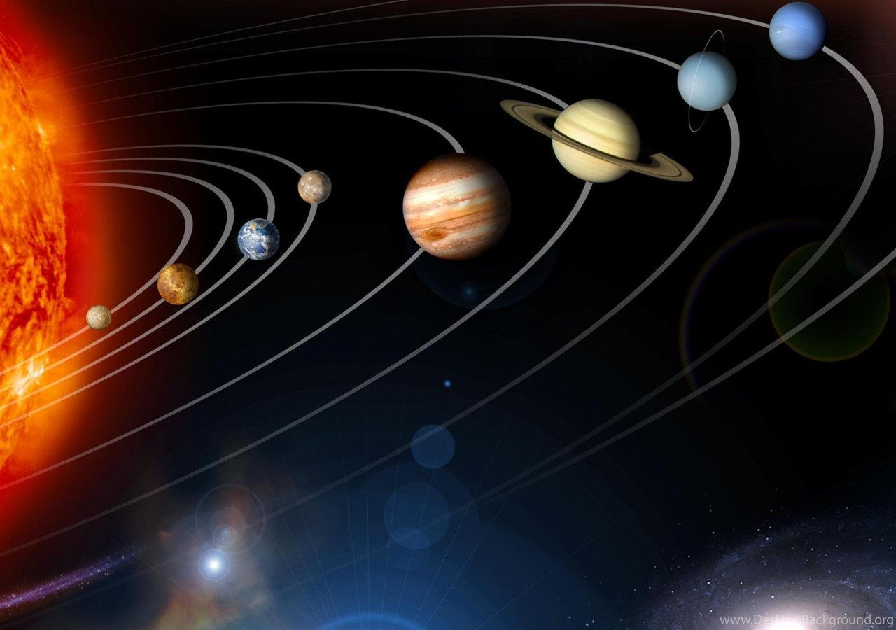 solar system The solar system is filled with a wide assortment of celestial bodies - the sun itself, our eight planets, dwarf planets, moons, asteroids and comets the earth is the only body in the solar system known to have life.