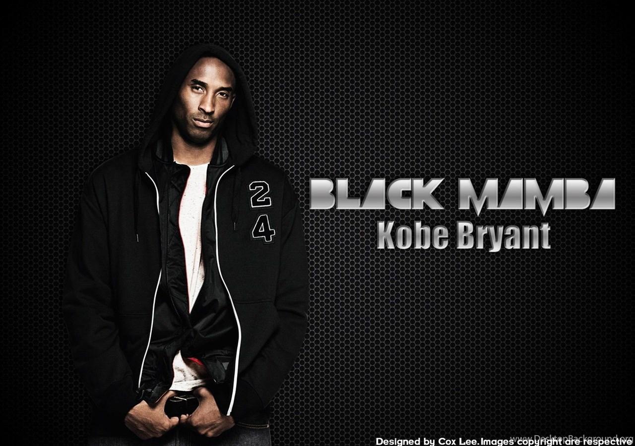 Kobe Bryant Wallpapers Black Mamba Wallpapers 927911 Desktop Background