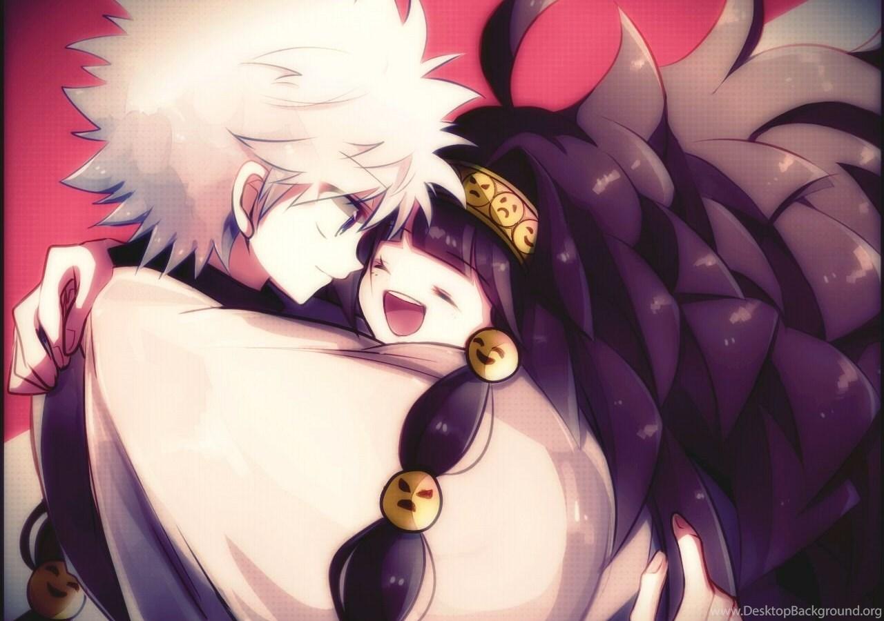 Killua Zoldyck Wallpapers Zerochan Anime Image Board Desktop Background