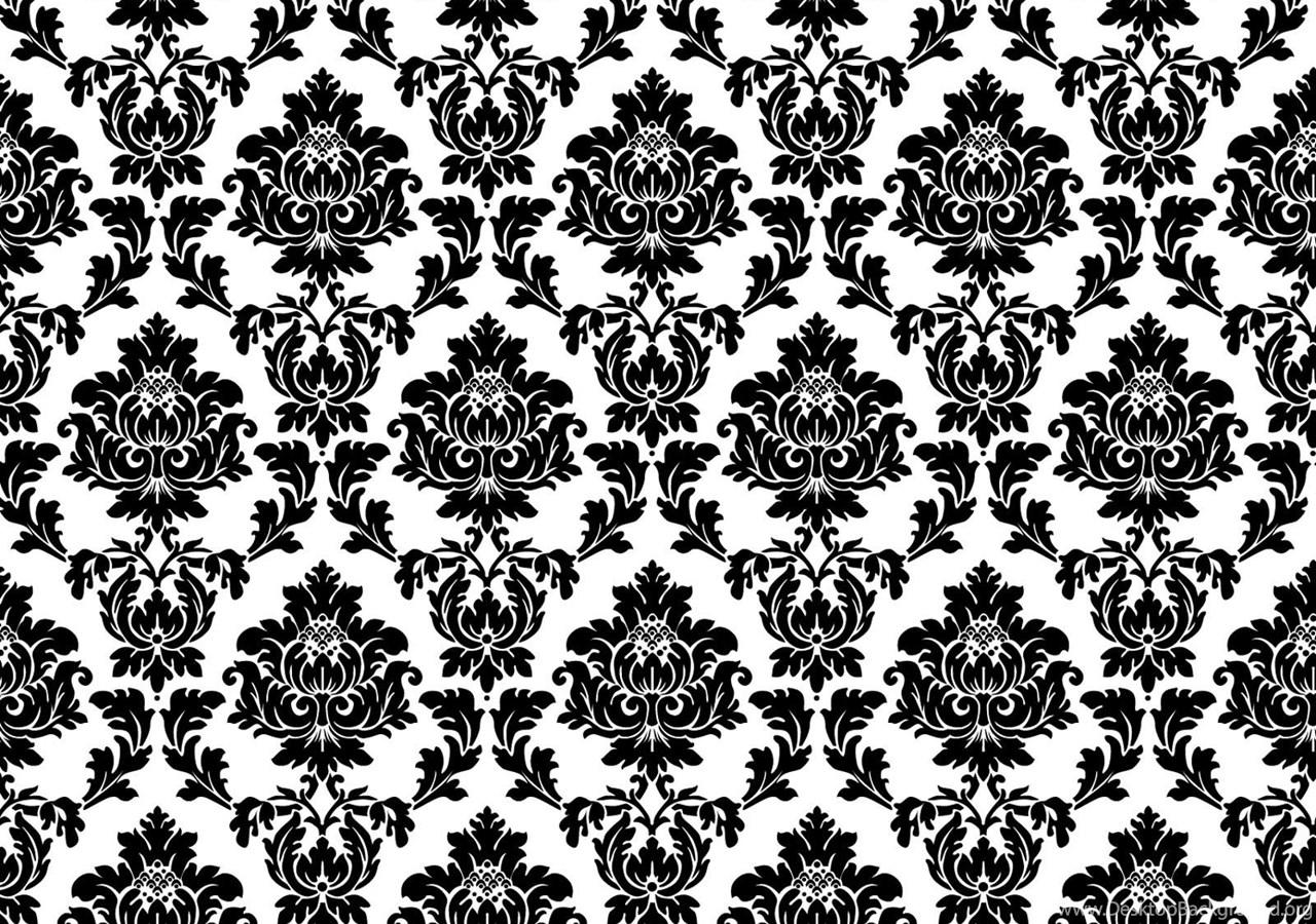 simple damask border wallpaper - HD1280×900