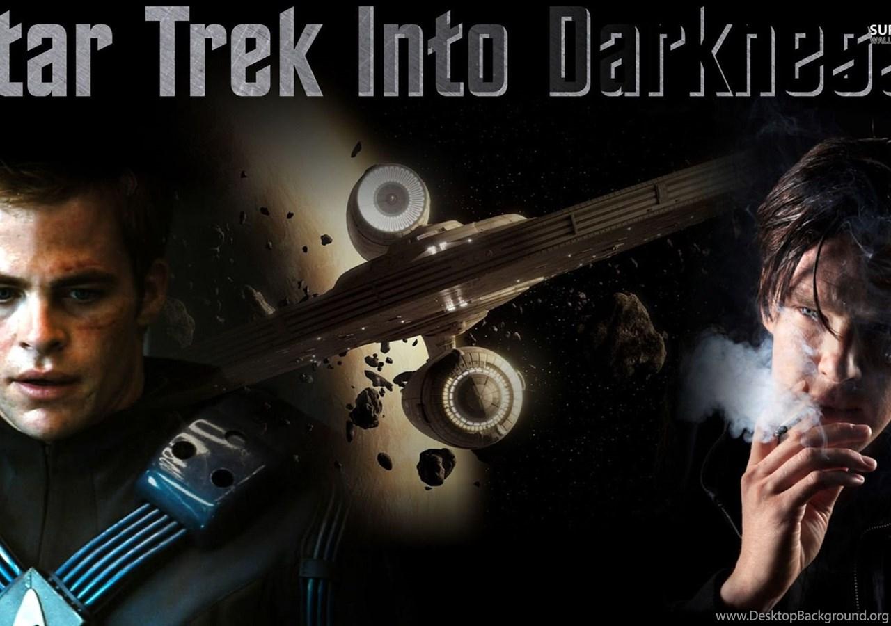 Star Trek Into Darkness Wallpapers Movie Wallpapers Desktop Background