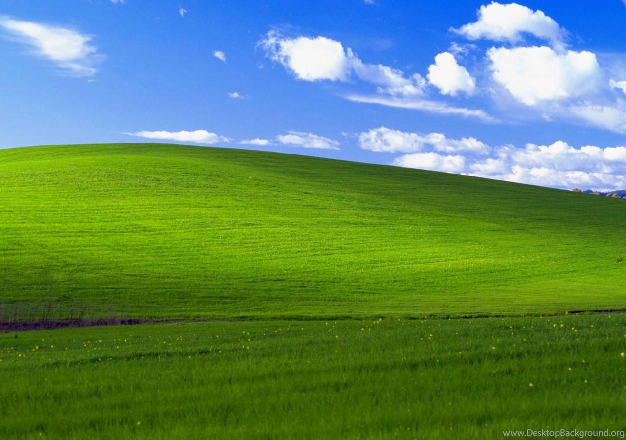 Windows Classic Field 1920x1080 Full HD 16/9 Wallpapers ...