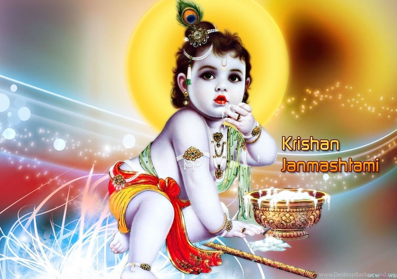 457734 lord krishna hd wallpapers cute bal krishna images