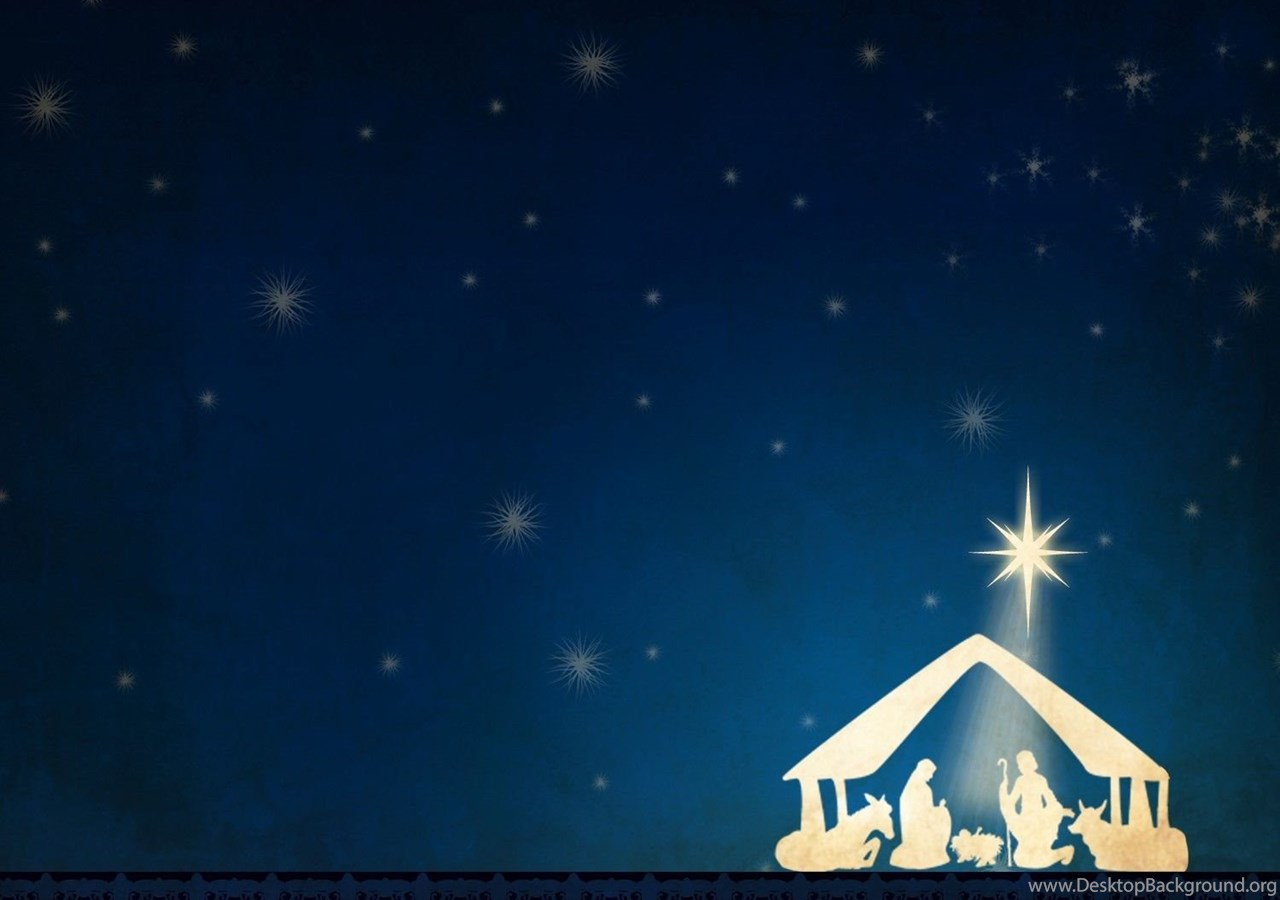Nativity Scene Backgrounds Wallpapers Cave Desktop Background