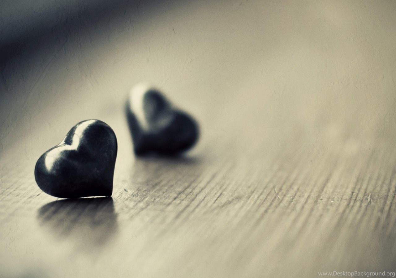 Black And White Heart Wallpapers All Wallpapers New Desktop Background
