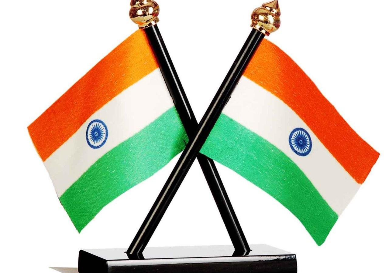 Indian Flag Hd Wallpapers Free Download Wallpaperss Hd Desktop