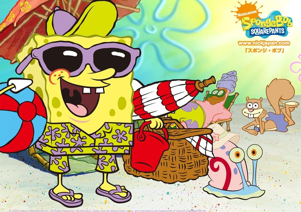 660678 spongebob squarepants christmas wallpapers 41003 desktop
