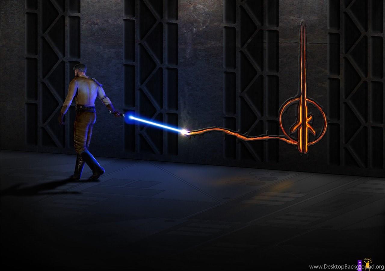 Star Wars Jedi Wallpapers Hd Desktop Background