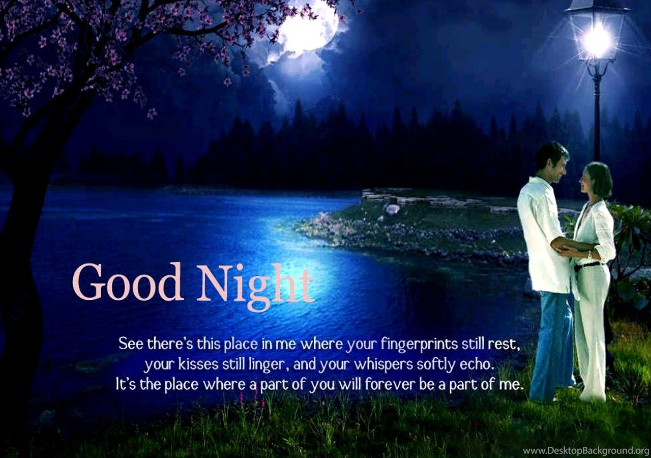 Sexy Good Night Wishes Messages Romantic Hot Goodnight