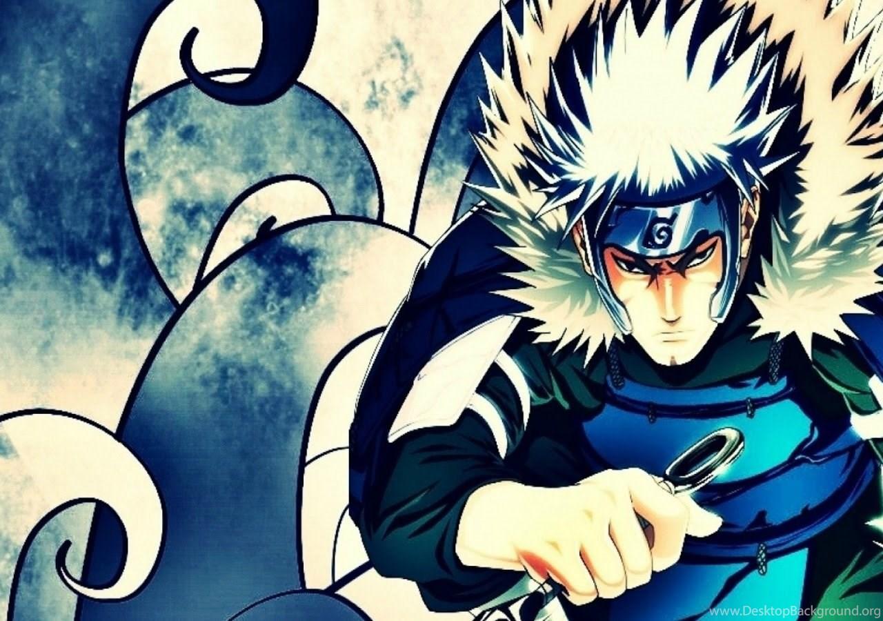 Foto Gambar Wallpapers Naruto Shippuden Paling Keren Desktop