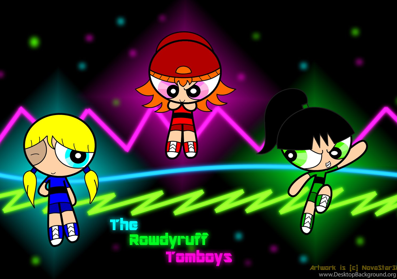 Cool Wallpapers For Tomboys Along With Tomboys And Girly Girls And Desktop Background