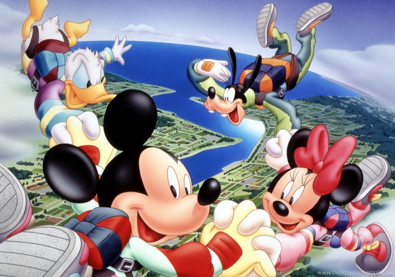 mickey mouse clubhouse wallpapers free mickey mouse clubhouse desktop background mickey mouse clubhouse wallpapers free