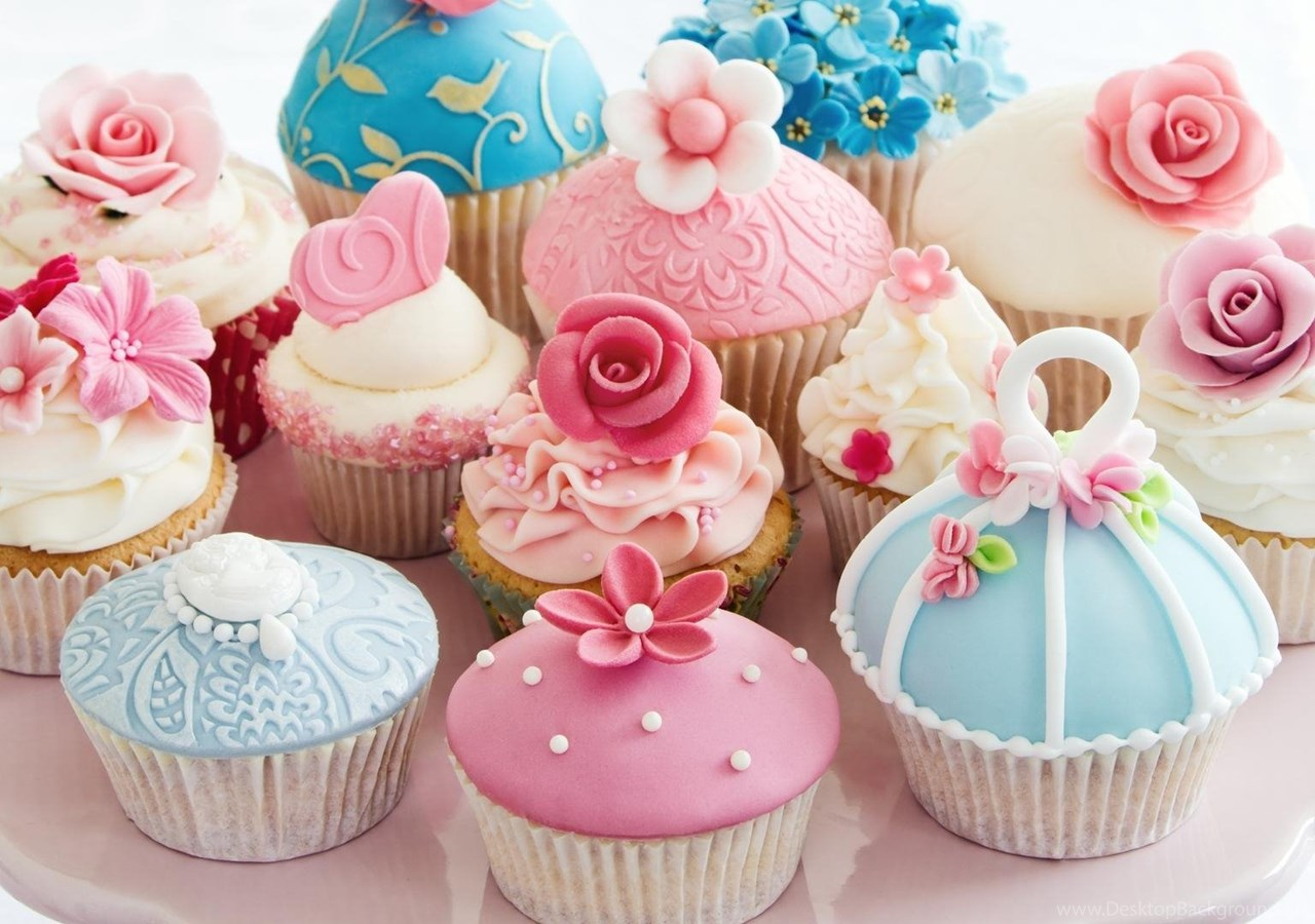 Cute Cupcakes Wallpapers Wallpapers Cave Desktop Background