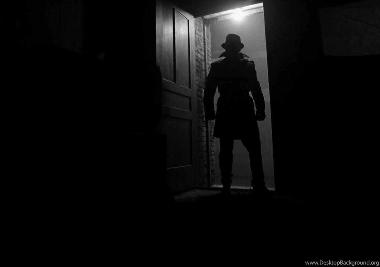 Download Watchmen Rorschach Wallpapers 1680x1050 Desktop Background