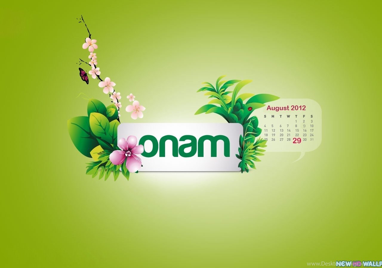 Newhappy Onam Greetings Wallpapers Wishes Desktop Background